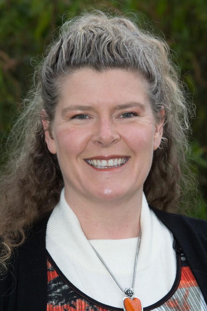 Debs Morrison