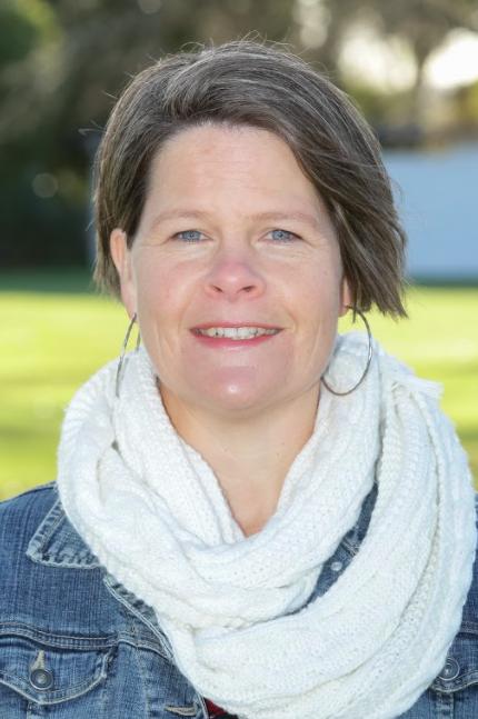 Tina Dobson
